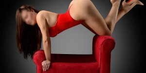 Cassiopee tantra massage in Ithaca New York