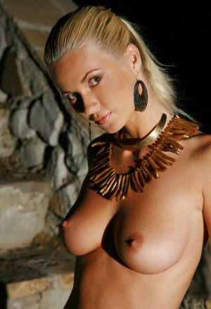 Anne-marie nuru massage in Indio CA