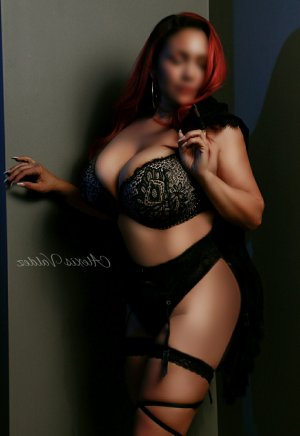 Chiraz tantra massage in Delano CA