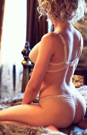 Marie-léa erotic massage in Shelton Washington